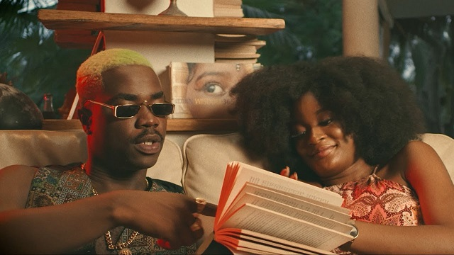 Darkovibes Inna Song (Gin and Lime) Video
