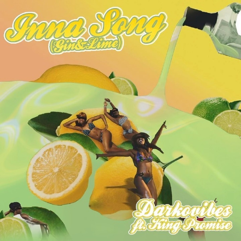 Darkovibes Inna Song (Gin and Lime)