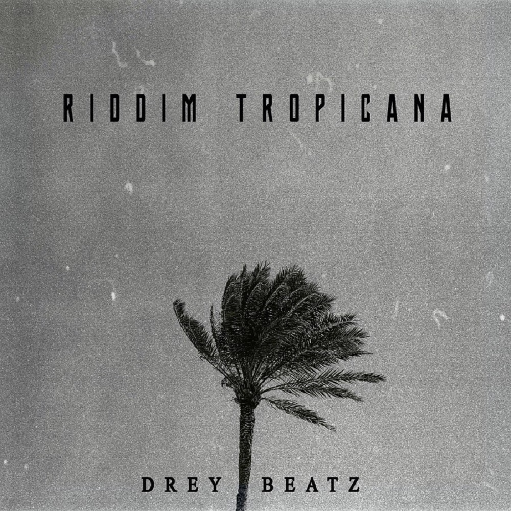 Drey Beatz Riddim Tropicana