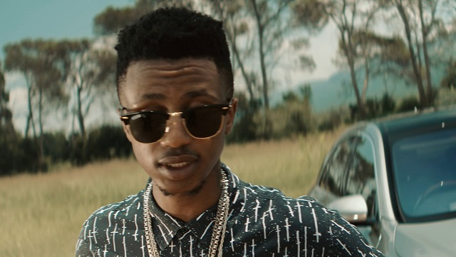 Emtee Brand New Day Video