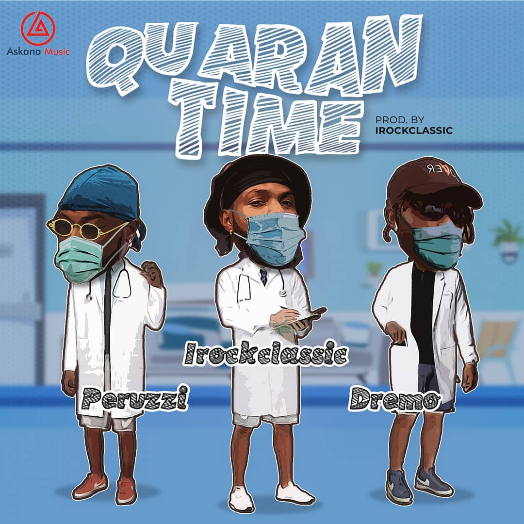 Irock Classic Quarantime