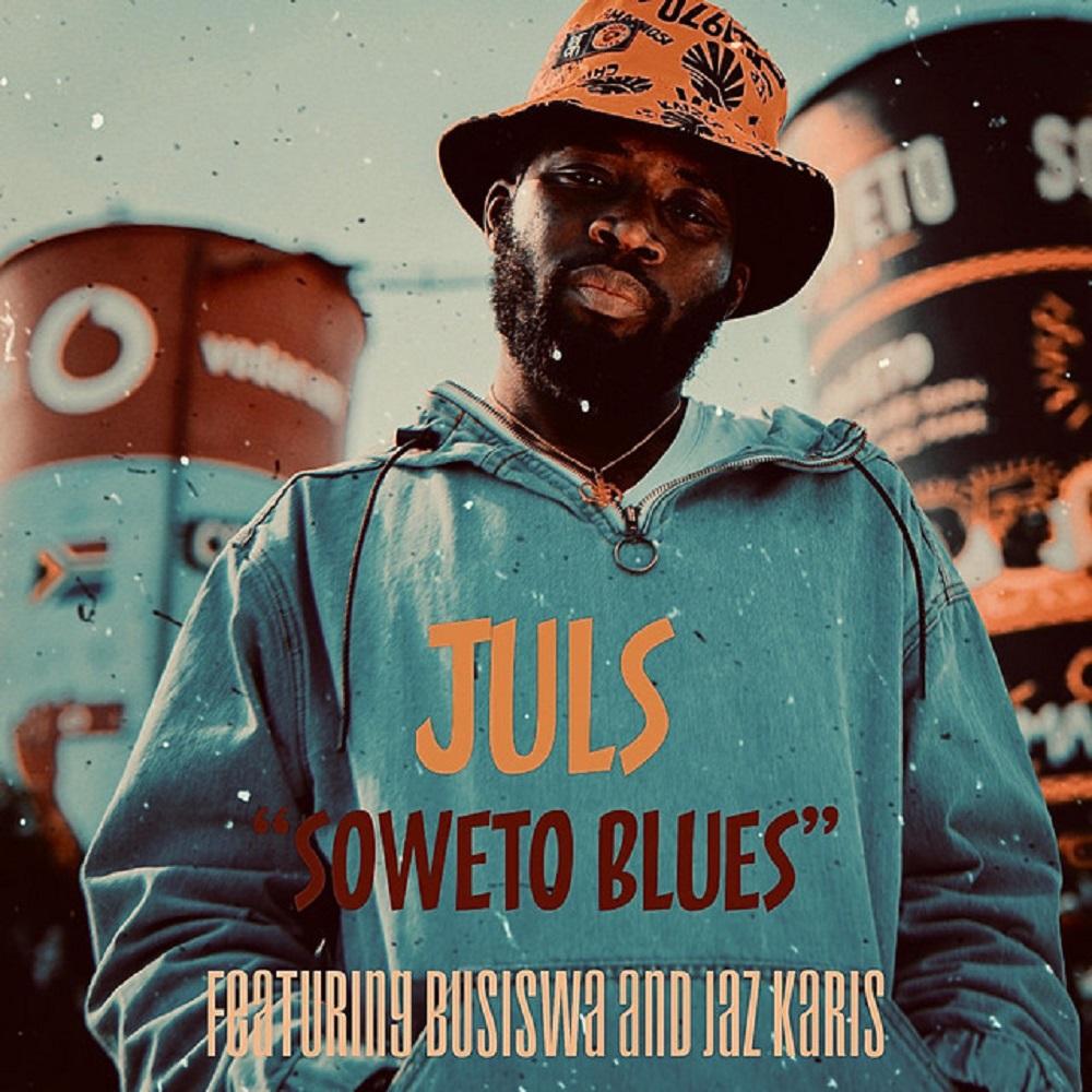 Juls Soweto Blues