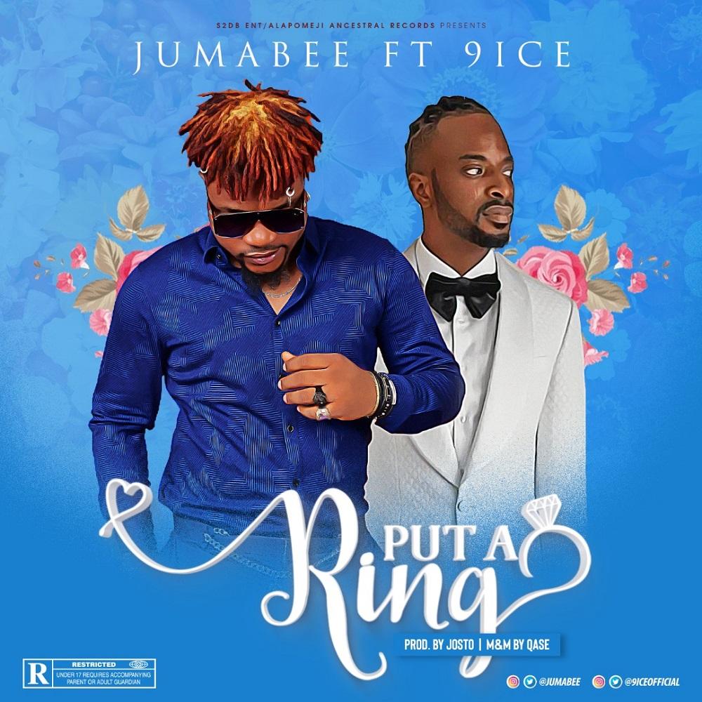 Jumabee Put A Ring