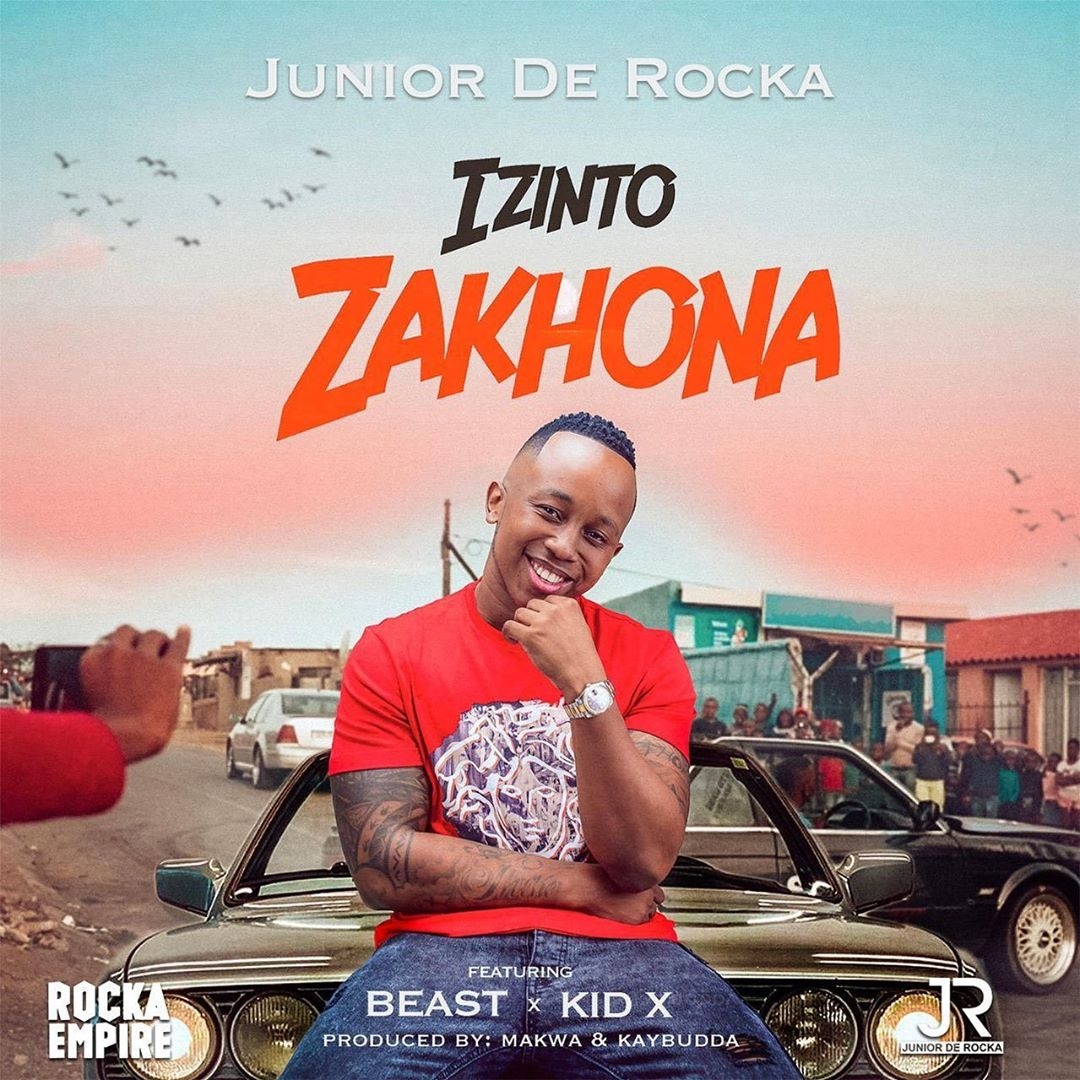 Junior De Rocka Izinto Zakhona