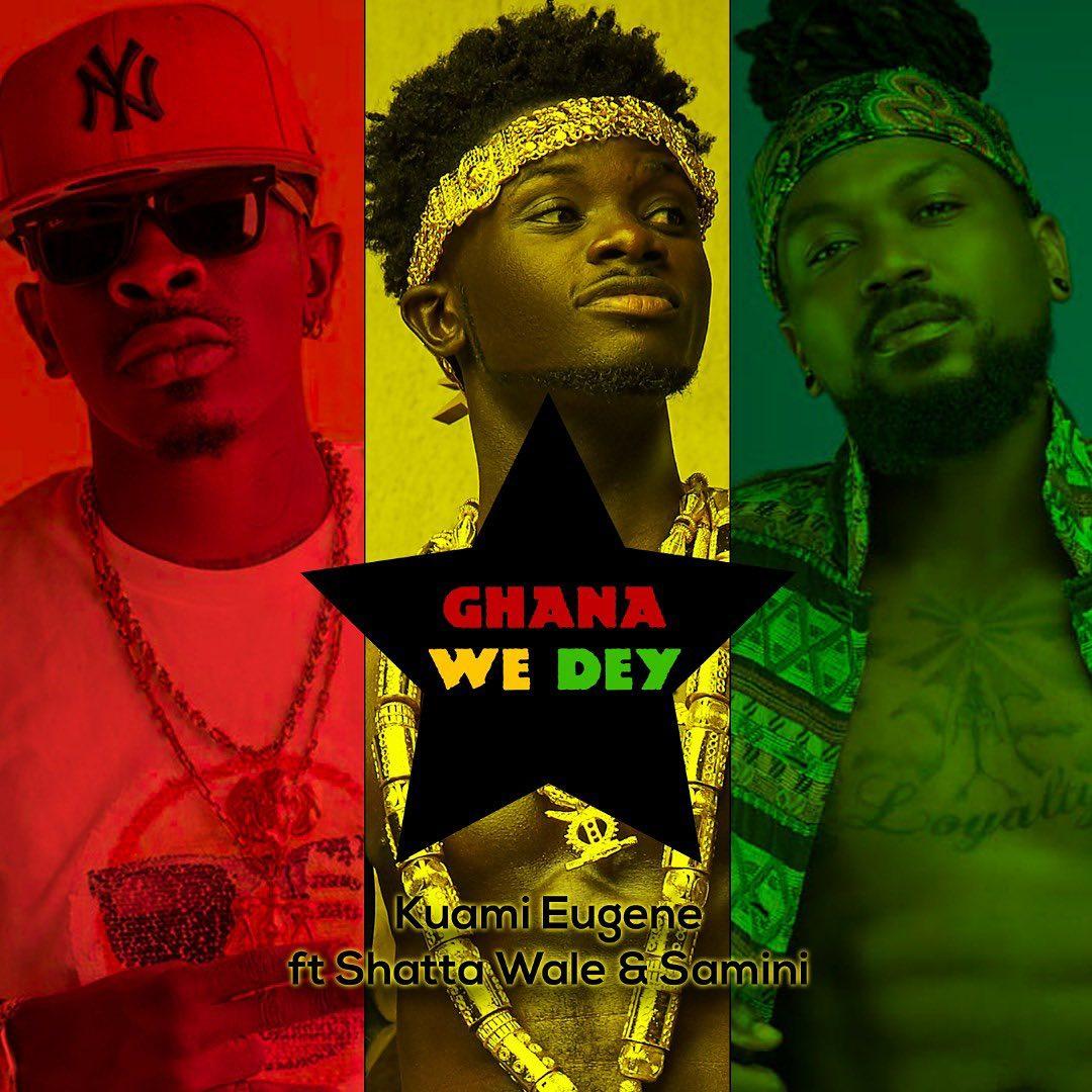 Kuami Eugene Ghana We Dey