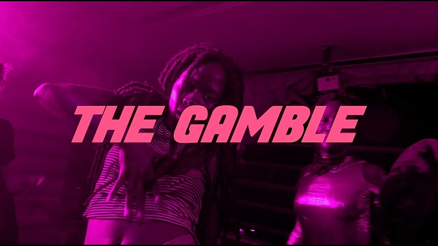 M.anifest The Gamble Video