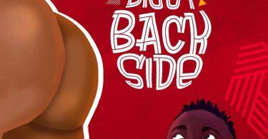 MC Galaxy Biggy Back Side