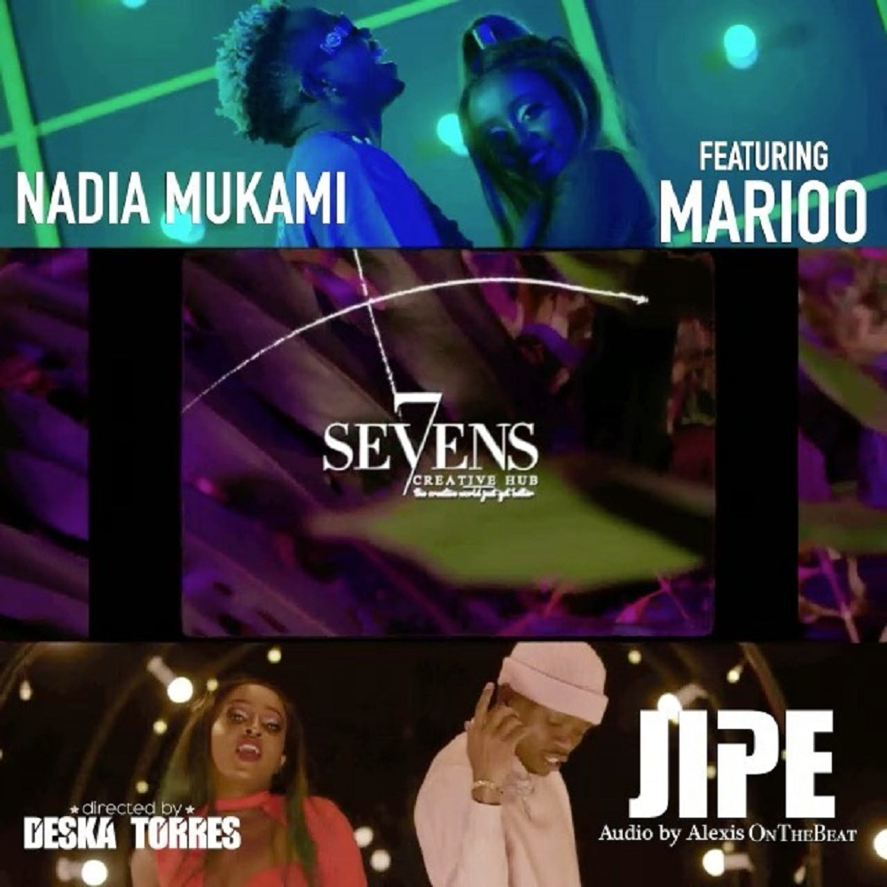 Nadia Mukami Jipe Video