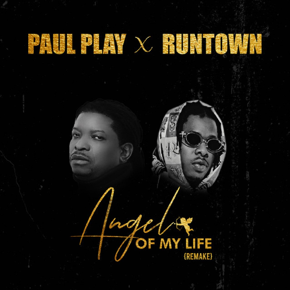Paul Play Angel Of My Life (Remix)