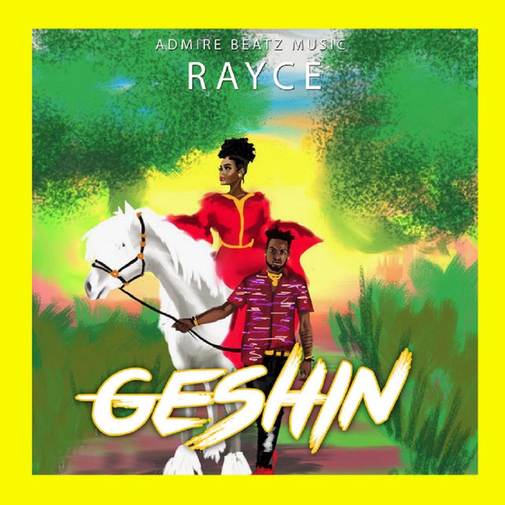 Rayce Geshin