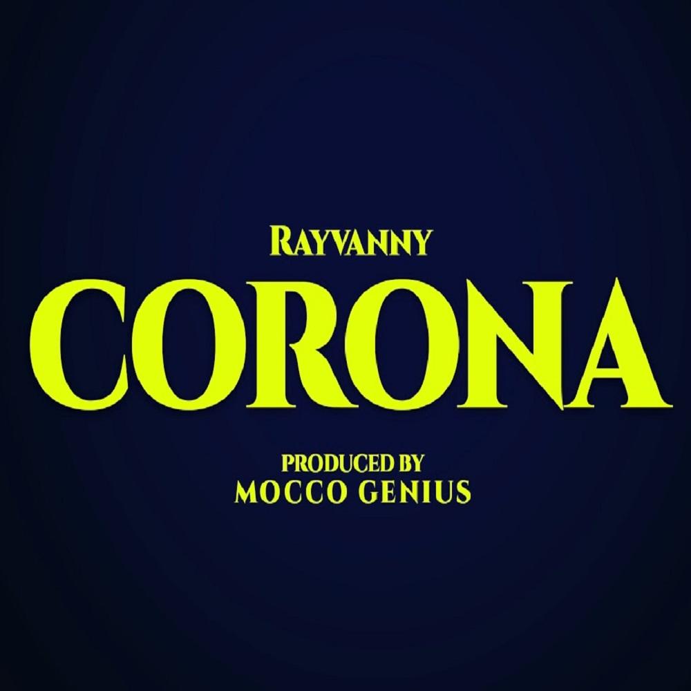 Rayvanny Corona