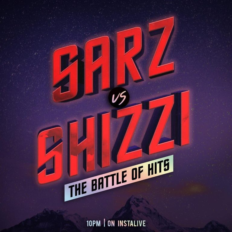 Sarz Vs Shizzi: The Battle Of Hits