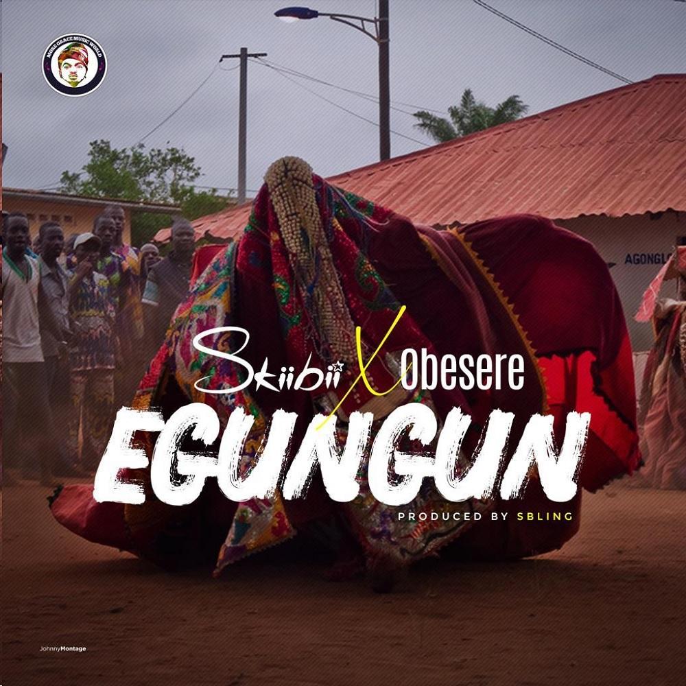 Skiibii Egungun