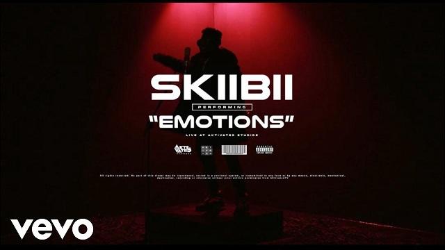 Skiibii Emotions (Freestyle) Video