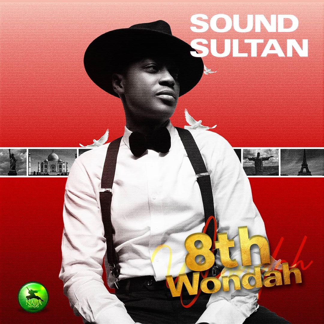 Sound Sultan Ginger Me