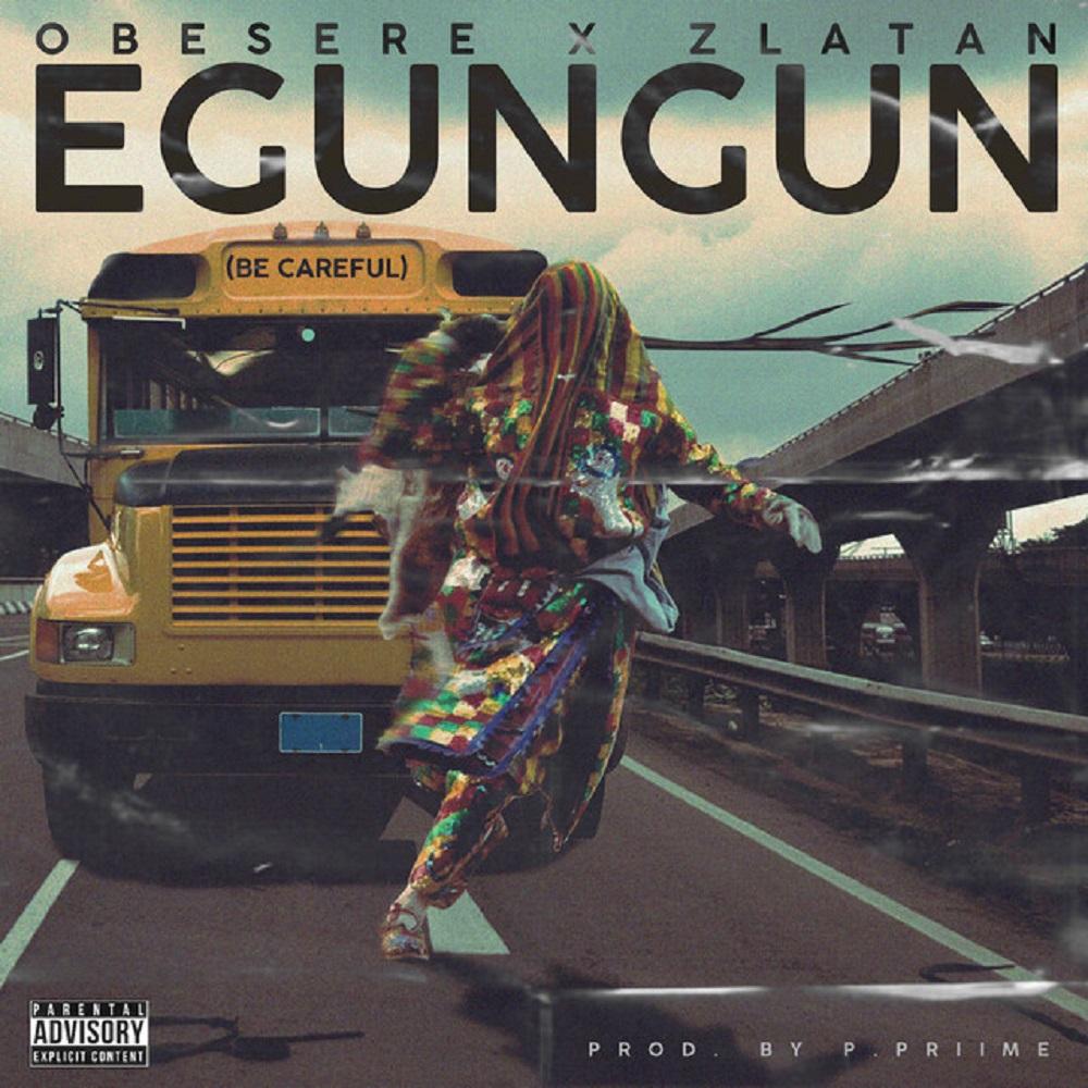 Zlatan Egungun Be Careful
