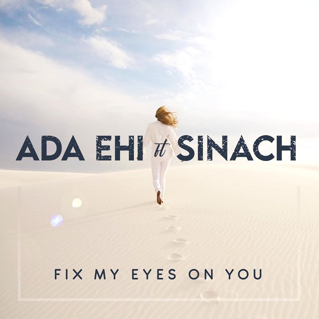 Ada Ehi Fix My Eyes On You