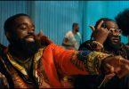 Afro B Condo Video