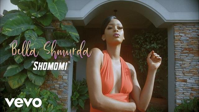 Bella Shmurda Sho Mo Mi Video