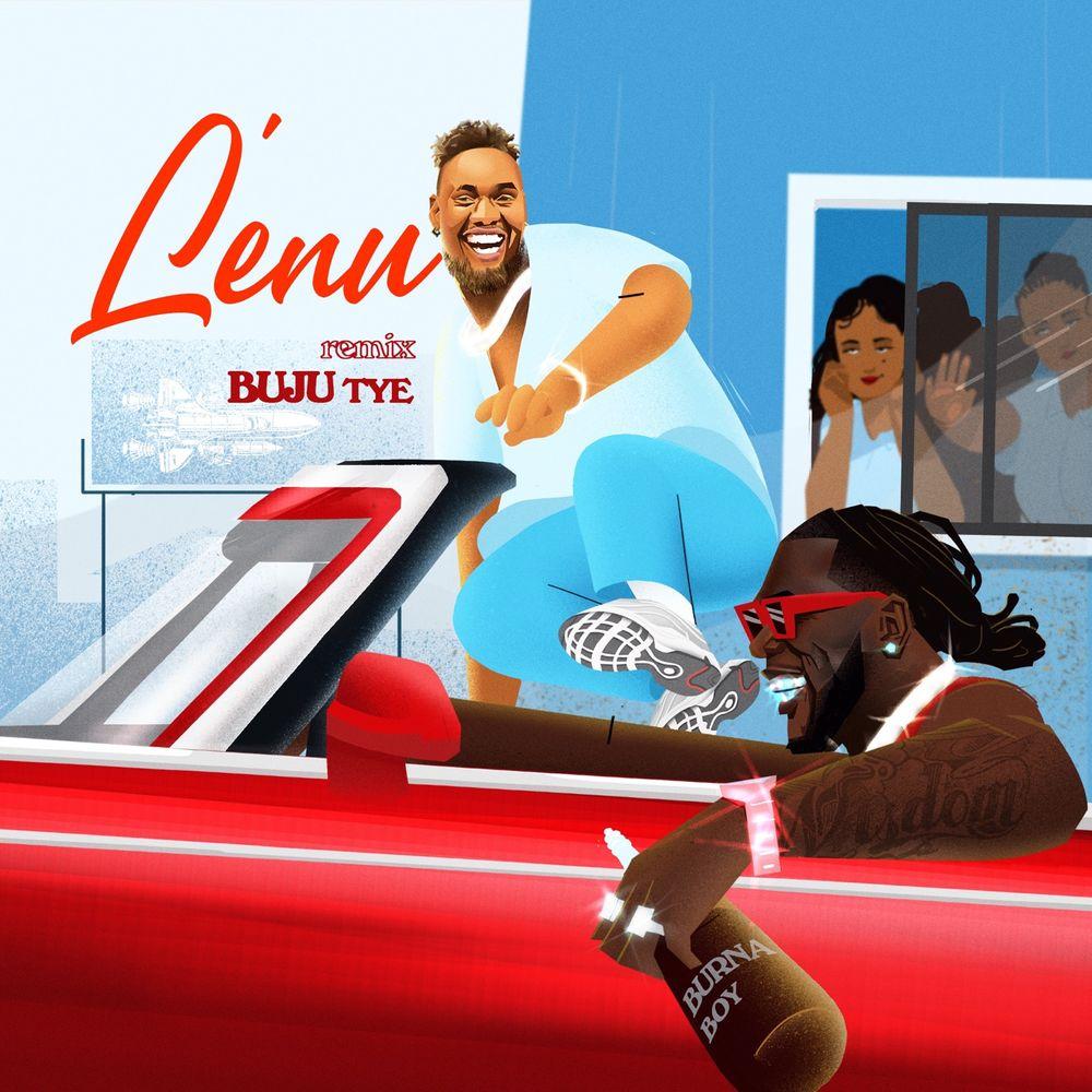Buju Lenu (Remix)