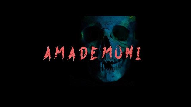 Cassper Nyovest Amademoni Video