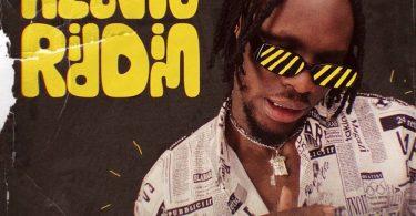 DJ Breezy Azonto Riddim