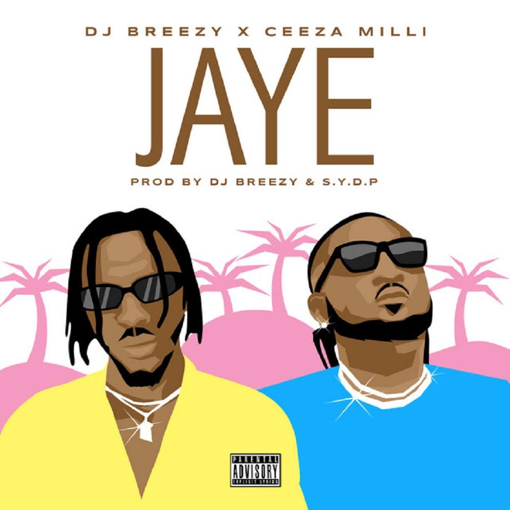 DJ Breezy Jaye
