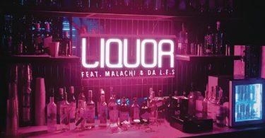 DJ Capital Liquor