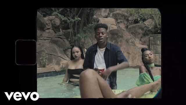 DJ Capital Liquor Video