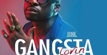 DJ Ecool Gangsta Lovin