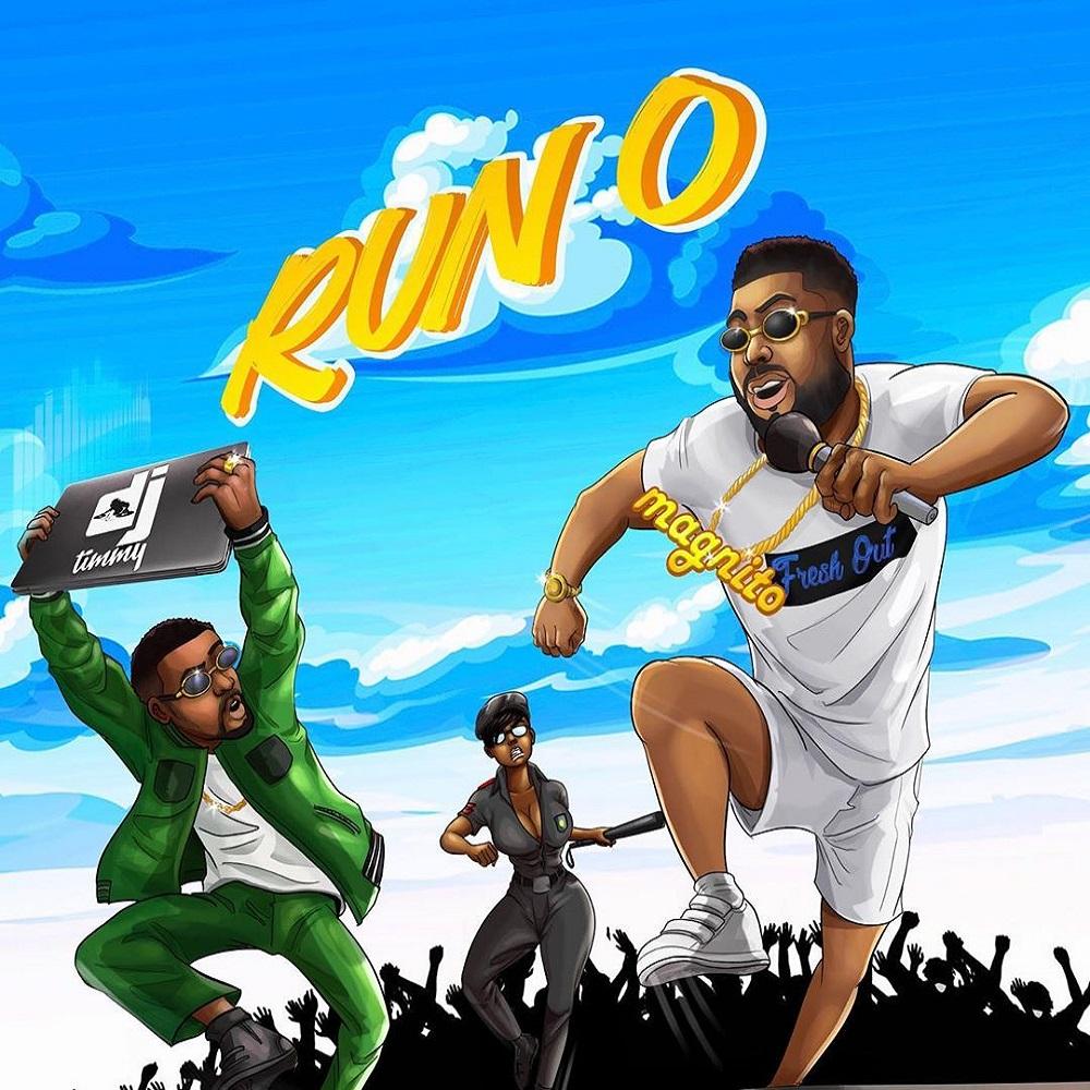 DJ Timmy Run O