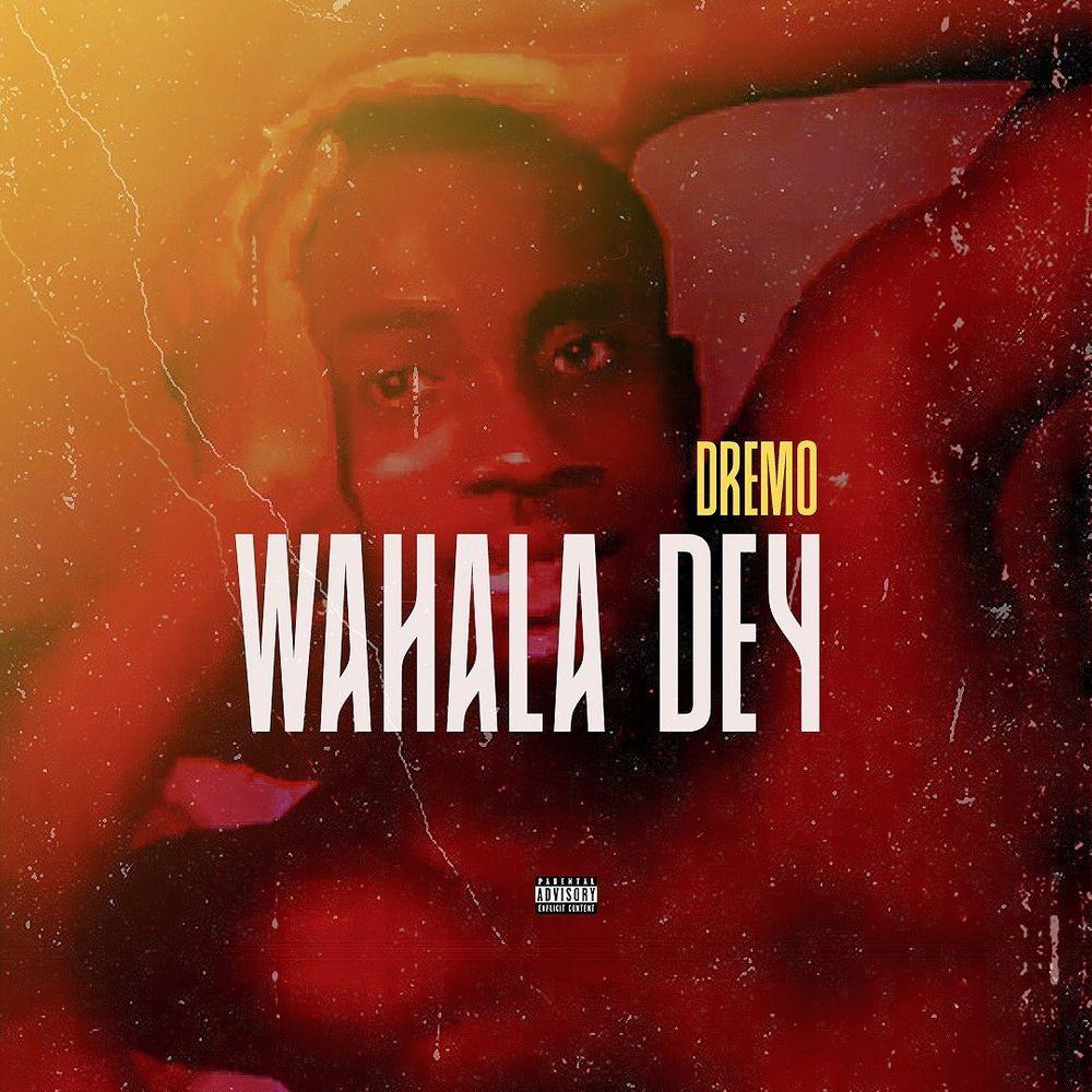 Music: Dremo – Wahala Dey