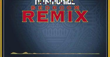 Harmonize Bedroom (Remix) Art