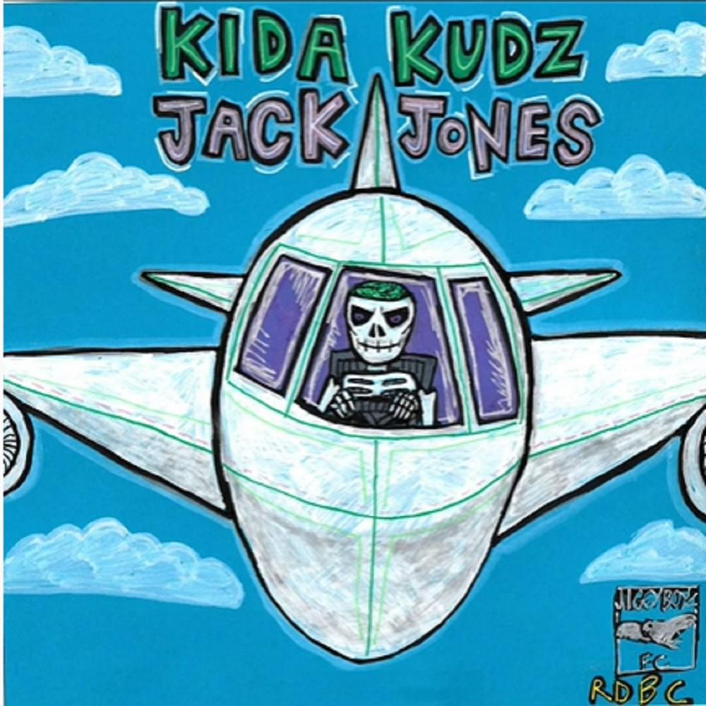 Kida Kudz Jack Jones (Freestyle)