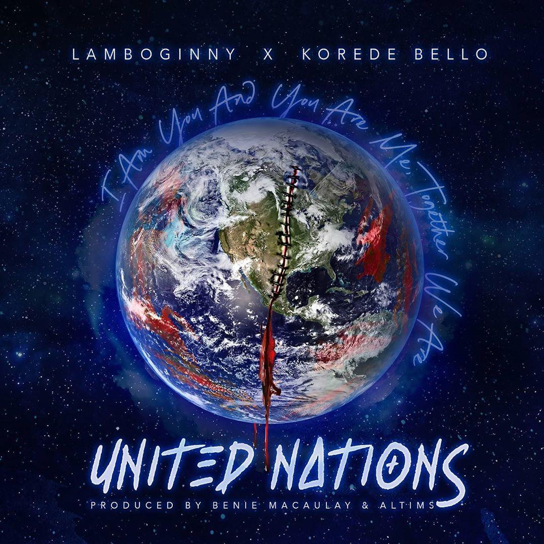 Lamboginny United Nations