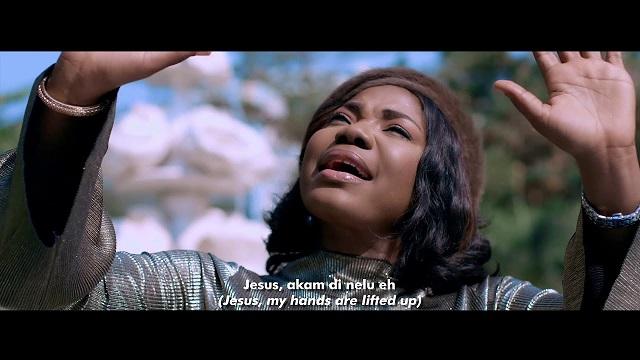 Mercy Chinwo Akamdinelu Video