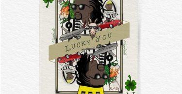 Nyashinski Lucky You