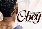 Oritse Femi Obey