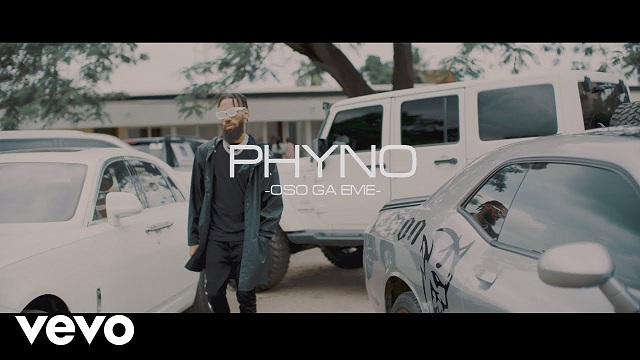 Phyno Oso Ga Eme Video Thumbnail