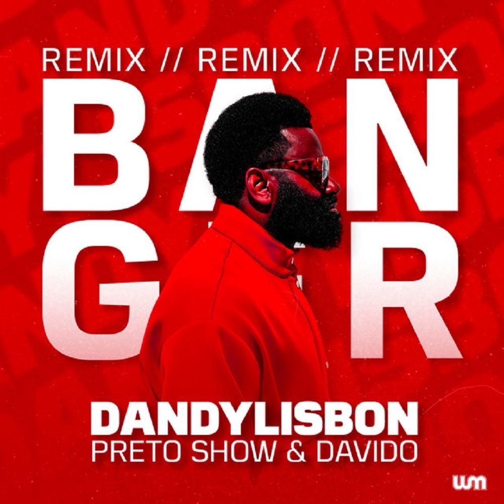 Preto Show Banger (Remix)