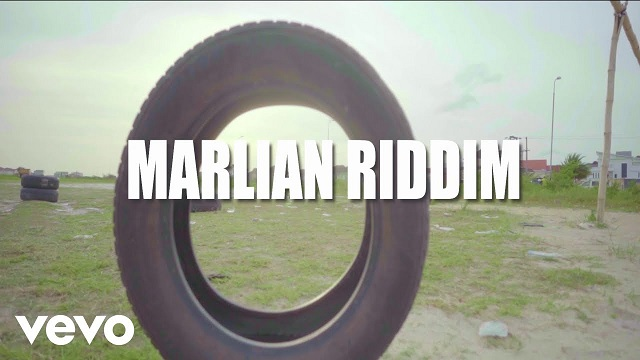 Rexxie Marlian Riddim Video