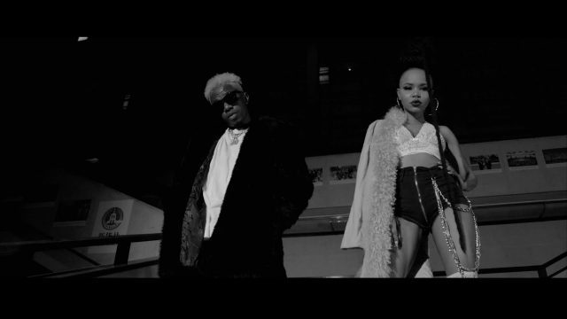 Rosa Ree Sukuma Ndinga (Remix)