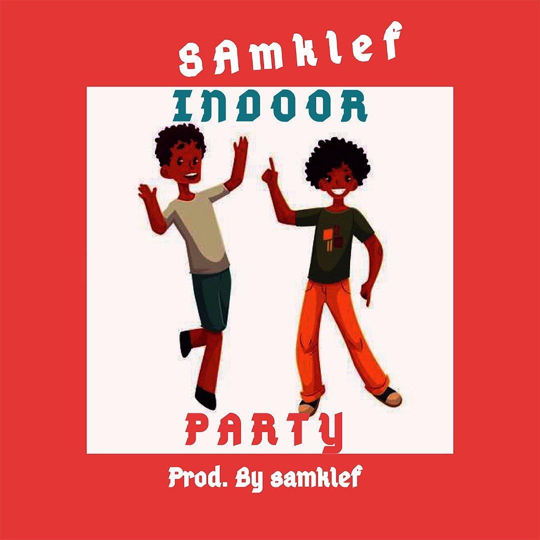 Music: Samklef _ Indoor Party