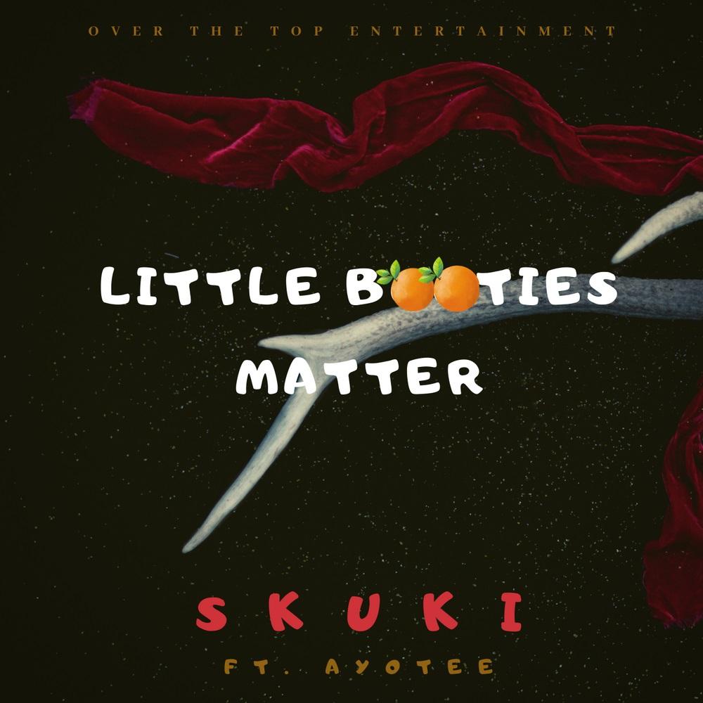 Skuki Little Booties Matter