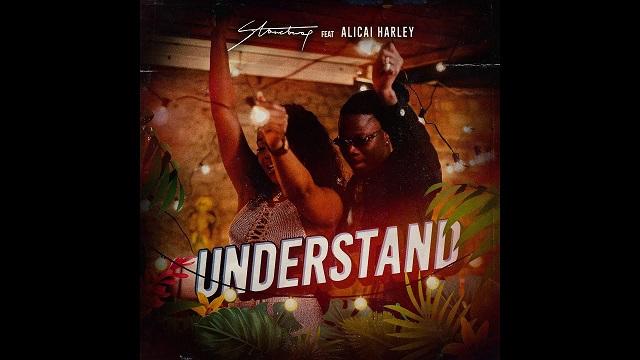 Stonebwoy Understand Video