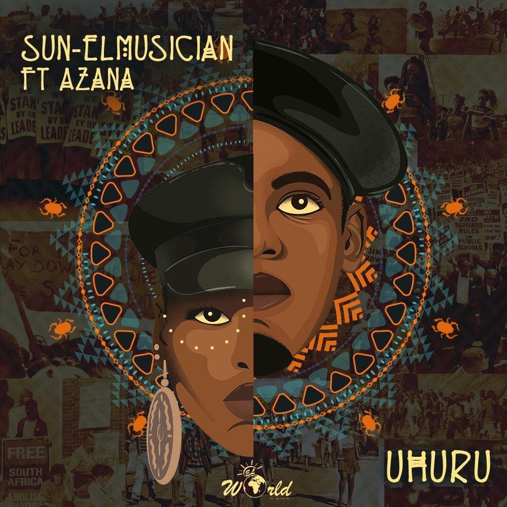 Sun-El Musician Uhuru
