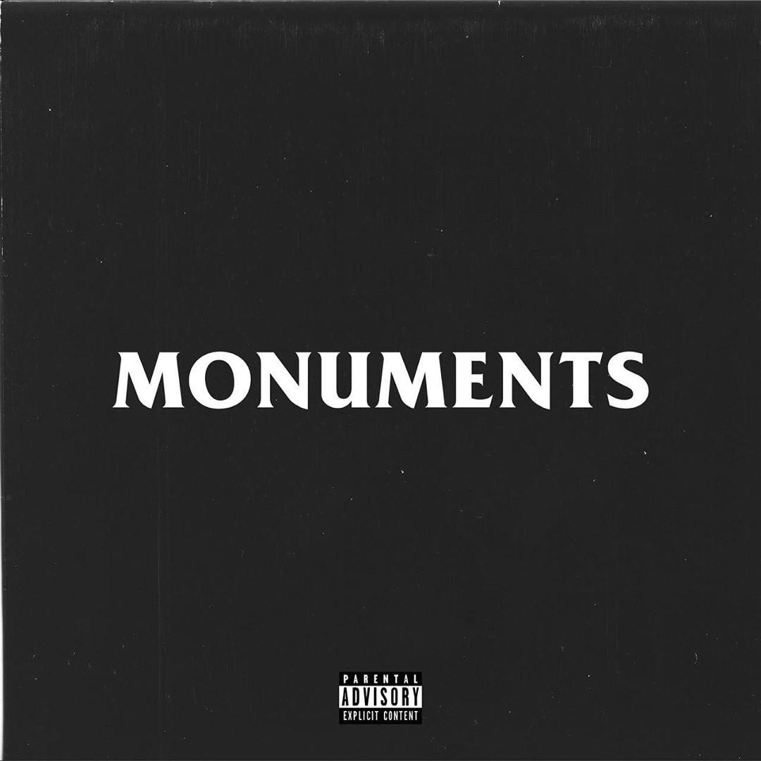 AKA Monuments