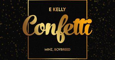 E-Kelly Confetti