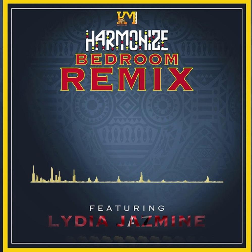 Harmonize ft Lydia Jazmine Bedroom (Remix)