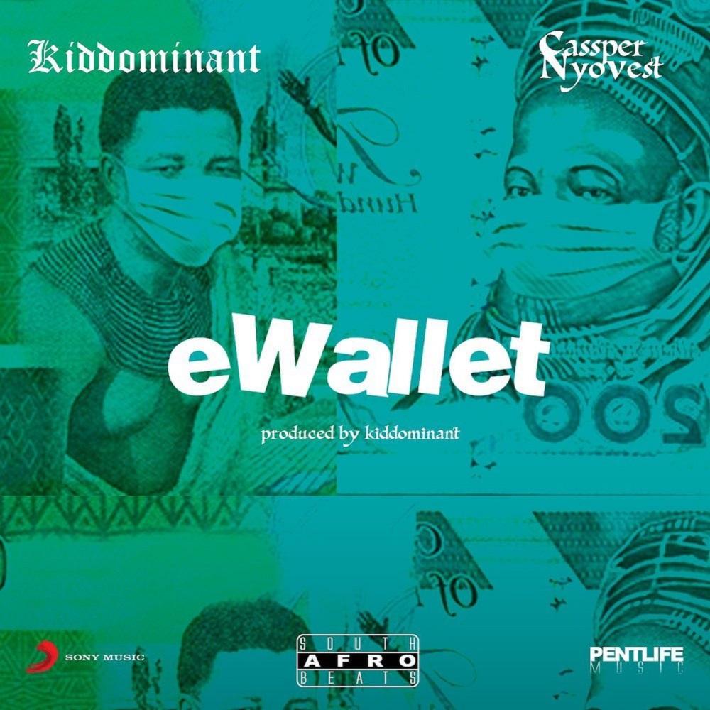 Kiddominant eWallet